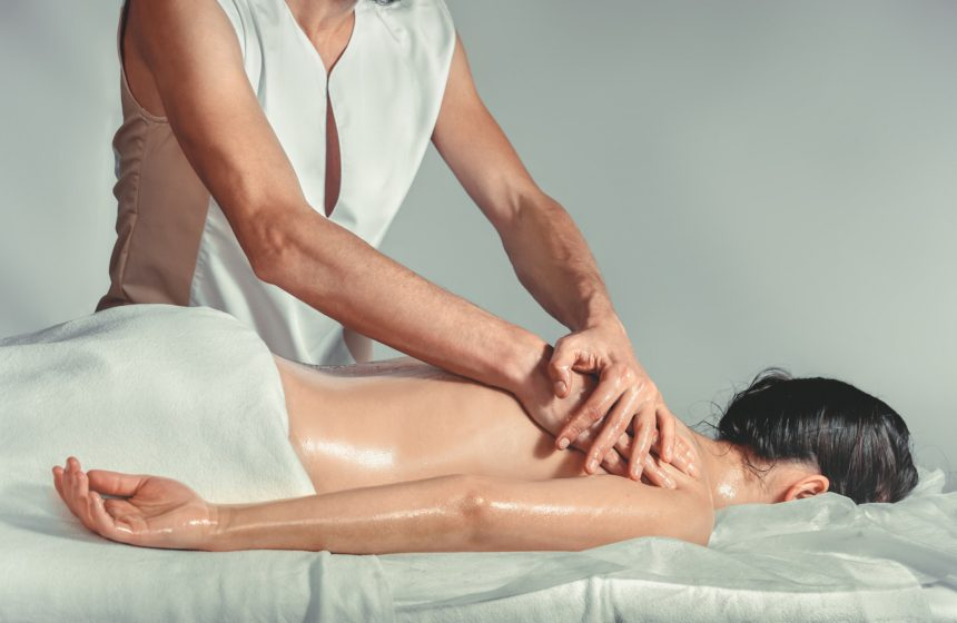 Can massage benefit your heart?